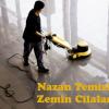 Zemin Cilalama