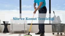 Gaziantep Site Temizliği
